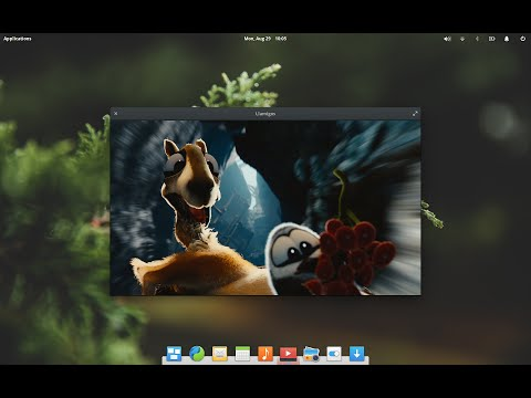 elementary OS Loki Release Event