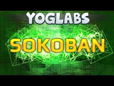 Minecraft Mods - Sokoban - YogLabs