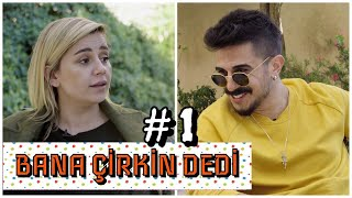EKSİK BİLGİ #1 w/ Merve Özbey Video