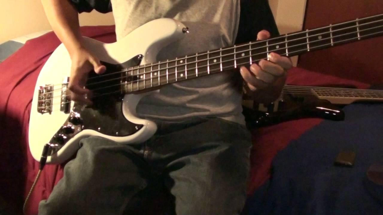Circuito Jazz Bass : Sx vintage jazz bass youtube