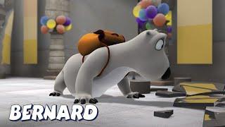 Bernard Bear | All is Broken! AND MORE | Cartoons for Children | Full Episodes