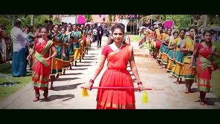 Amazing Cultural Inviting On Convocation | Eastern University | Srilanka | PuthuYukam | 2017