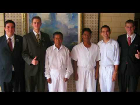 My Mission Elder Castillo Cuernavaca Mission