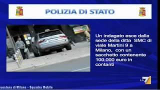 """Mafia, arrestati figlia e genero di Vittorio Mangano, """"lo stalliere di Arcore"""""""