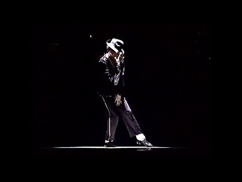 Michael Jackson - Billie Jean Live in Seoul 1996 [HD]