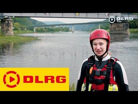 Junge Retter - Die Ausbildung zum Jugend-Einsatz-Team (DLRG)