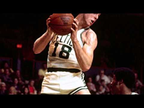 dave cowens dunk