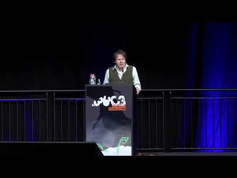 36C3 -  From Managerial Feudalism To The Revolt Of The Caring Classes