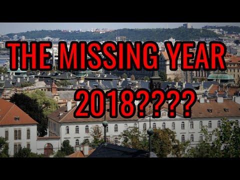 Viralvirtually - 2018 The Missing Year????