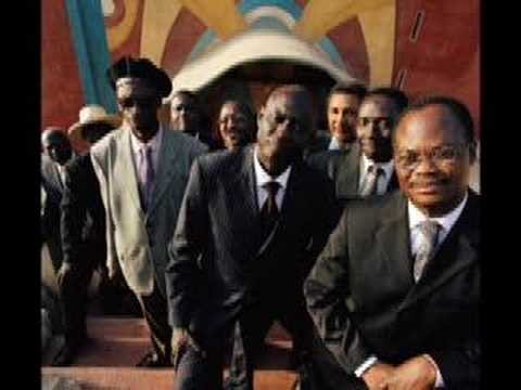 kelen ati leen- orchestra baobab