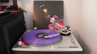 Sideline Watching (Hold Up) - lil Uzi Vert - The Perfect LUV Tape Vinyl
