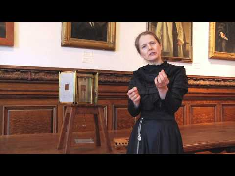 How a Piezo Electric Generator Works presented by Marie Curie