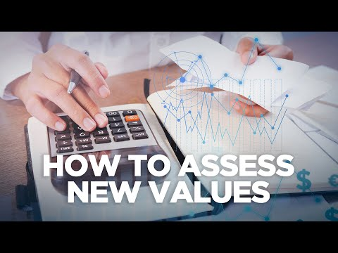 How to Access New Values - Real Estate Investing with Grant Cardone
