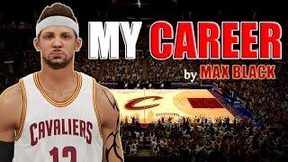 NBA 2K15 PC - Моя карьера #69 [Это же плей-офф, детка!]