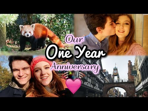 Our One Year Anniversary - Valentines Day Trip 2018   BeautySpectrum
