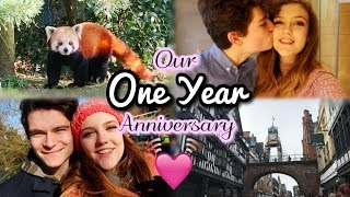 Our One Year Anniversary - Valentines Day Trip 2018 | BeautySpectrum