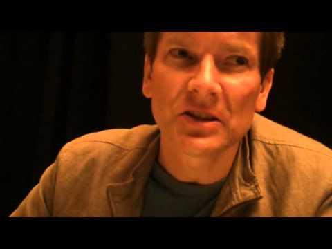ComicCon 2010: Patrick Lussier