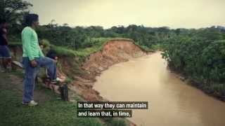 Creating a better future for children in the Amazon