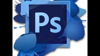 Уроки  Photoshop #1. Окно программы фотошоп