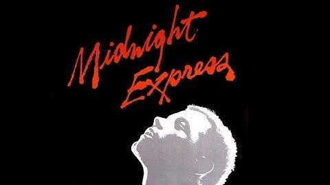 12 UHR NACHTS - MIDNIGHT EXPRESS - Trailer (1978, German/Deutsch)