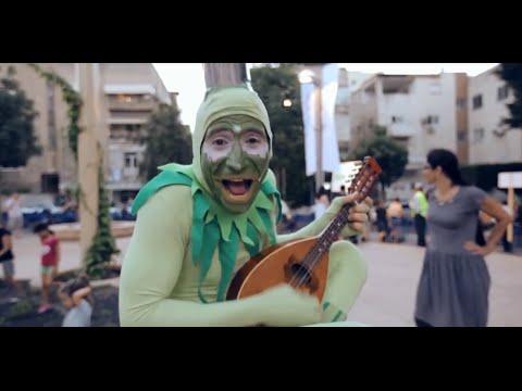 Tel Aviv Creative City