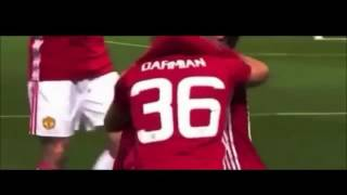 """Manchester United Vs Fenerbahce Amazing All Goal 4-1 [21-10-2016] """"HIGHLIGHTS EUROPA LEAGUE"""""""