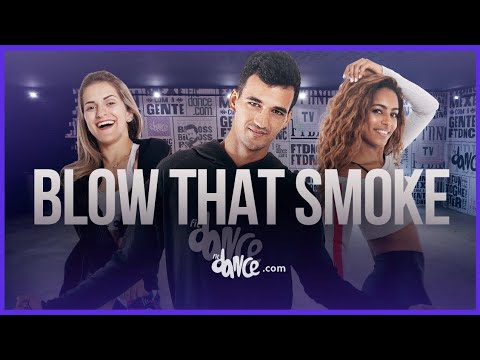 Blow That Smoke - Major Lazer (Feat. Tove Lo) | FitDance Life (Coreografía) Dance Video