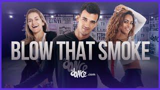 Blow That Smoke - Major Lazer (Feat. Tove Lo) FitDance Life (Coreografia) Dance Video