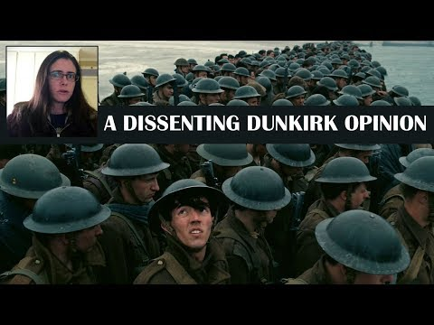 A dissenting Dunkirk review