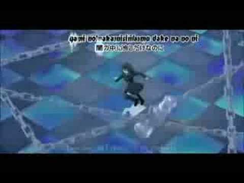 Vampire Knight Opening Futatsu No Kodou To Akai Tsumi