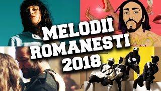 TOP 50 Melodii Romanesti in 2018