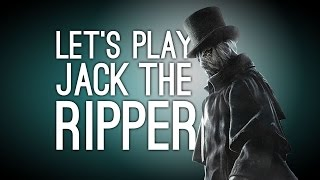 AC Syndicate Jack the Ripper DLC - Let