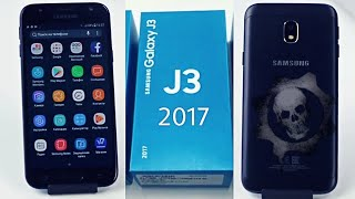 Samsung j3 pro 2017 unboxing and review
