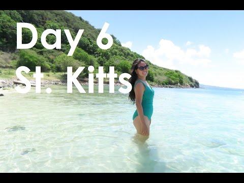 Carnival Fascination 2016  St Kitts
