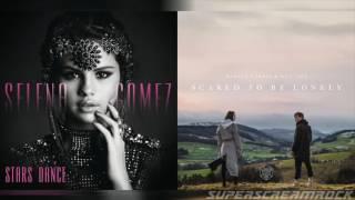 """Scared To Slow Down"" - Mashup of Selena Gomez/Martin Garrix/Dua Lipa"
