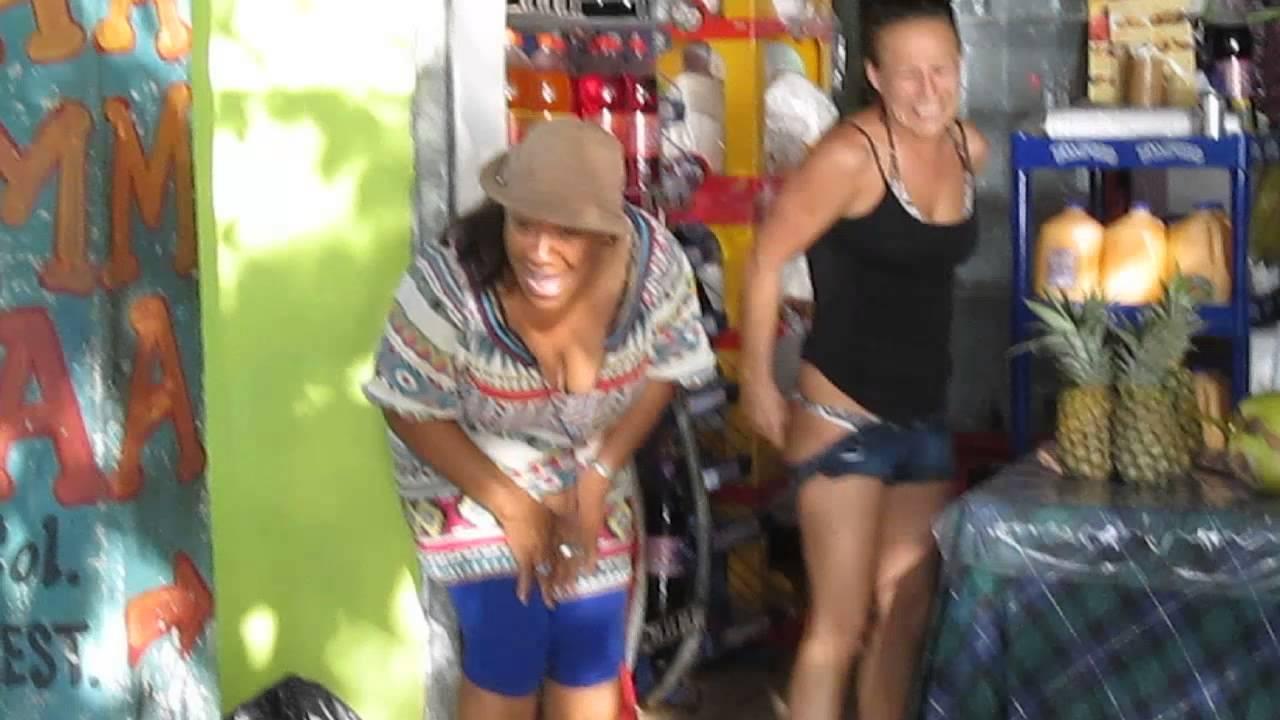 nude caribbean girls and boys