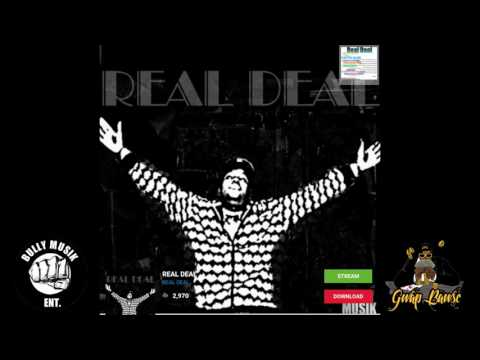 (ITS GOING DOWN) REAL DEAL FT. OLI B MP3