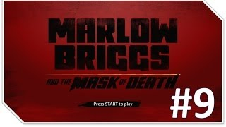 Marlow Briggs And The Mask of Death - Gameplay PC Games - Parte #9