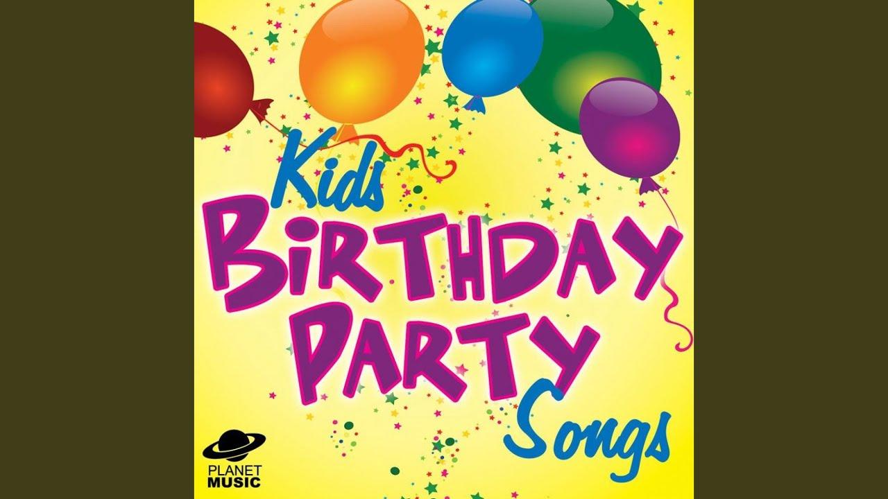 Happy Birthday Cha Cha Cha Youtube