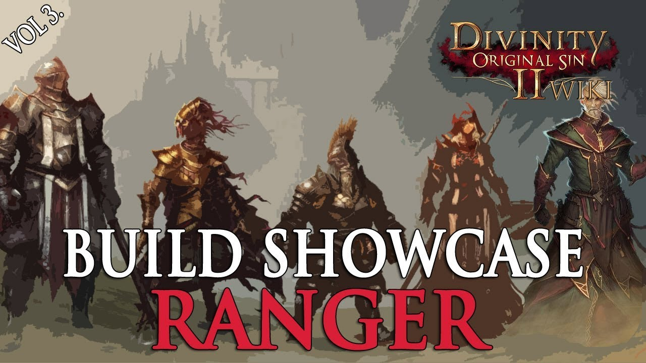 Divinity Original Sin 2 Builds – Ranger | Fextralife
