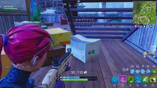 Fortnite | Glitch With Fortnite Guns