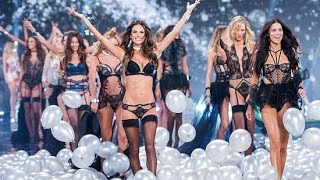 Behati Prinsloo Spills Secrets From the Victoria's Secret Fashion Show