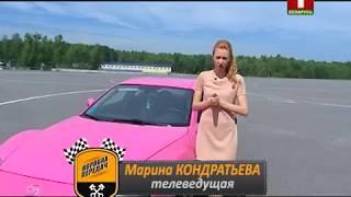 Тест-драйв Mazda RX8. Коробка передач