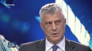 Trafiku I Organeve Dhe Shtëpia E Verdhë, Thaçi:Shqipëria T'i Drejtohet KE Për Akuzat, Të Dëshmojë...