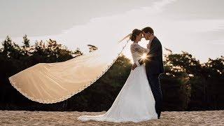 Trouwfilm bruiloft Marinus en Rianne - 12 oktober 2018