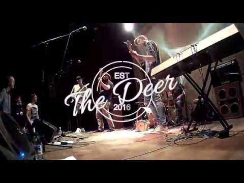 The Deers Concert  - Tartu Jam Session 2016