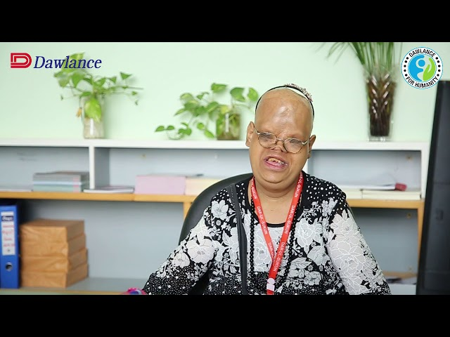 Dawlance for Humanity | Success Story from Darul Sakun