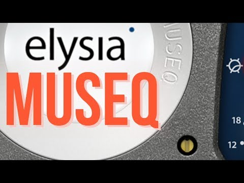 Elysia Museq - Demonstration