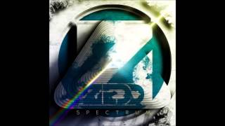 Zedd vs. AVB remix vs. Congorock remix Feat. Matthew Koma - Spectrum (PeeKay Triple sMash)