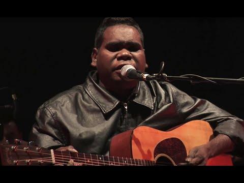 Gurrumul - Wiyathul Live